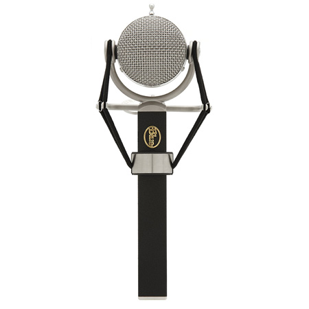 Blue Dragonfly Large Diameter Cardioid Condenser Instrument Studio Microphone