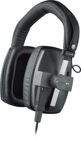 Beyerdynamic DT-150 Headphone 250 ohms