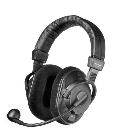 Beyerdynamic DT-290MKII 200/80 Ohms - Light Headset with Dynamic Microphone