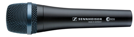 Sennheiser e935 Vocal Stage Microphone