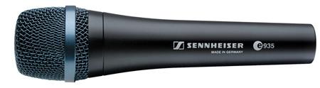 Sennheiser e935 Vocal Stage Microphone