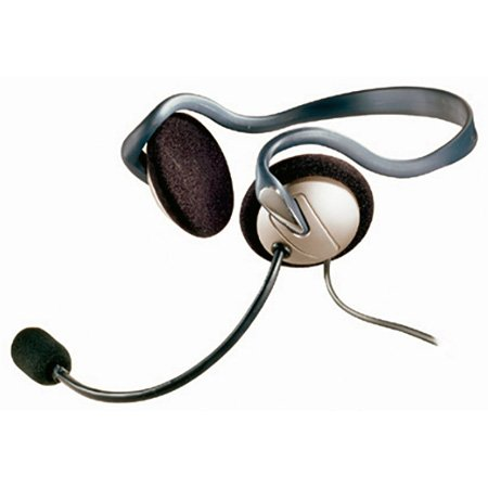 Eartec Monarch Dual Muff Headset