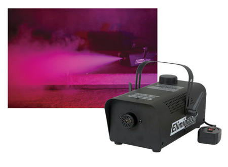 Eliminator Lighting E-119 - Fog-it 70