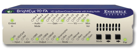 Ensemble Designs BrightEye 90-FA HD Up/Down Cross Converter