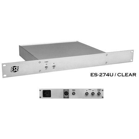 ESE ES-274U IRIG-B to SMPTE Converter (1PPS Option- 1 Pulse Per Second Output)