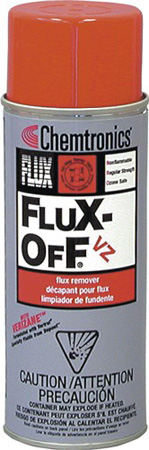 Chemtronics Flux-Off VZ 12oz. Can