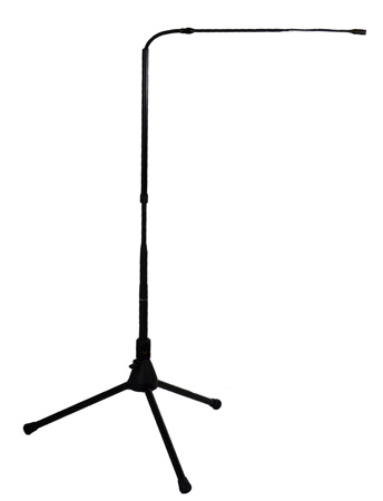 Earthworks FW430TPB FlexWand Cardioid 4 ft model - 30Hz to 30kHz Tripod Base