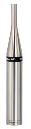 Earthworks M23 Omni Measurement Microphone - 9Hz TO 23kHz