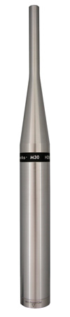 Earthworks M30 Omni Measurement Microphone - 5Hz to 30kHz