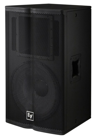 Electro-Voice TX1152FM 15-inch Two-way Vertical Floor Monitor - EACH