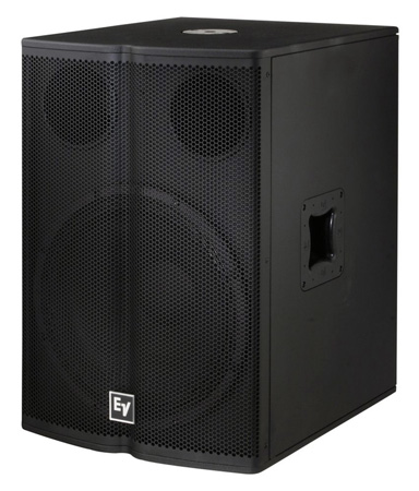 Electro-Voice TX1181 18-inch Direct Radiator Subwoofer - EACH