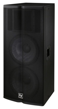 Electro-Voice TX2152 Dual 15in 2-Way Passive TourxSpeaker System EACH