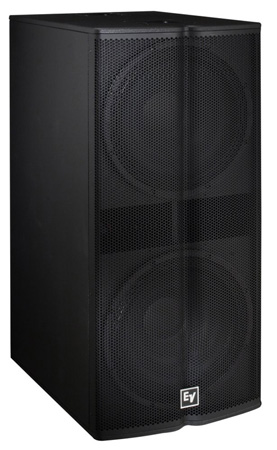 Electro-Voice TX2181 Dual 18in Passive Tour X Subwoofer - EACH