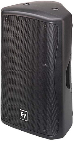 Electro-Voice ZX5-90W 15-Inch Two-Way Passive 600W Outdoor Loudspeaker - White