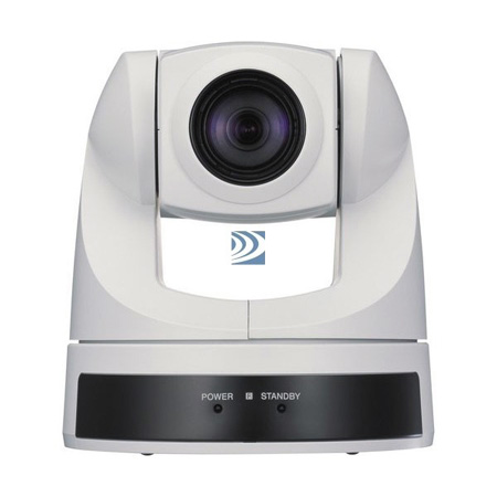Sony EVID70W 1/4 inch CCD pan tilt zoom Camera