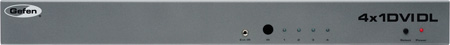 Gefen EXT-DVI-441DL 4x1 DVI DL Switcher