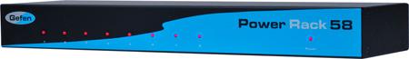 Gefen EXT-PS5-8R Power Rack 58