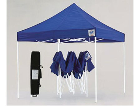 E-Z Up Blue Express II Shelter