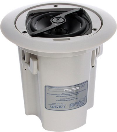 Atlas FAP40T Strategy Series 4 Inch Ceiling Speaker (Each)