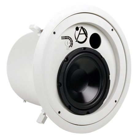 Atlas FAPSUB 8 Inch Tuned & Ported Ceiling Subwoofer System