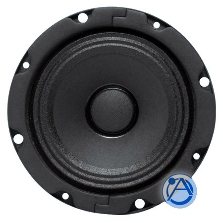 Atlas FC104 4 Inch Standard Loudspeakers (UL Listed) 10W  8 Ohm