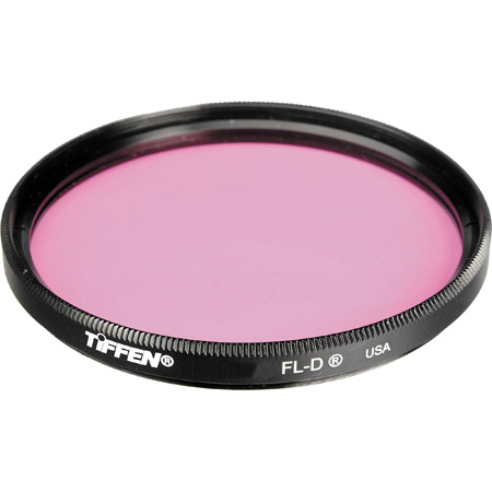 Tiffen 72mm FL-D Video Fluorescent Filter