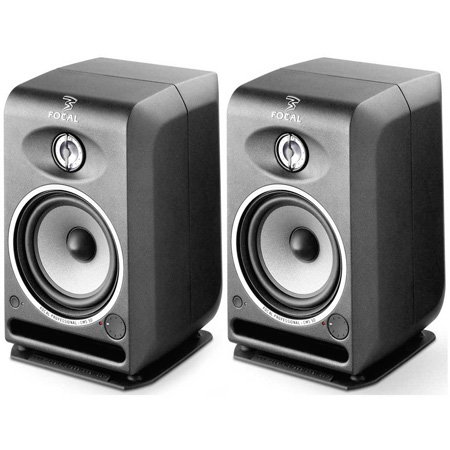 Focal CMS50 2-Way Near-Field Shielded Monitor - Priced Each