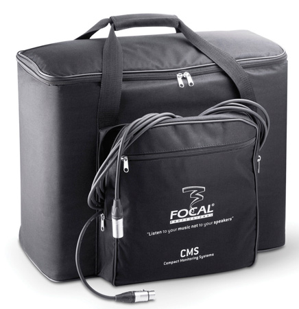 Carrying bag for Focal CMS65