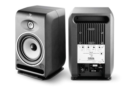 Focal CMS65 2-Way Near-Field Shielded Monitor - Priced Each