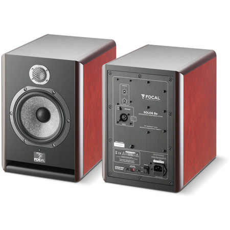 Focal Solo 6BE 2-way Near-Field Shielded Monitor - Priced Each