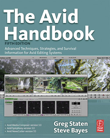 The AVID Handbook 5th Edition