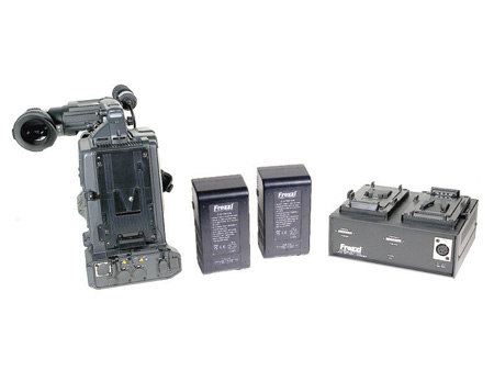 Frezzolini LP-3V Lithium Ion Power Package