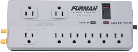 Furman PST-2P6 AC Power Conditioner