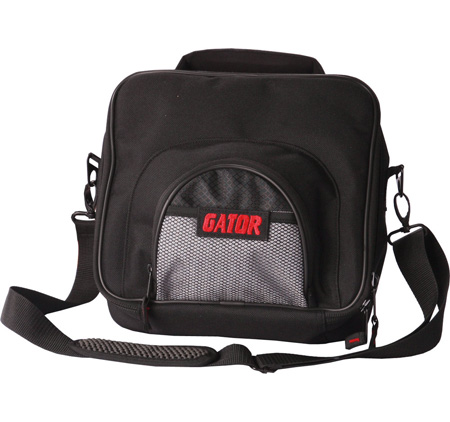 Gator G-MULTIFX-1110 11in x 10in Effects Pedal Bag