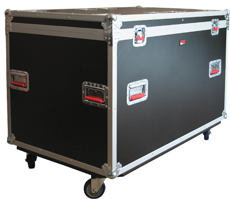 Gator G-TOUR-LED8-2626 ATA LED Panel Transport Case