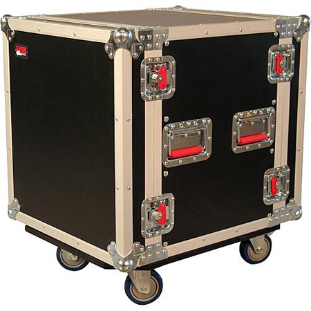 Gator G-TOUR12UCA-24D ATA Road Case