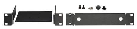 Rack mount kit for G2 EM receivers and SR transmitter