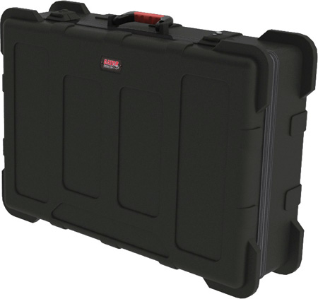 Gator GMIX-2030-6-TSA Mixer Case w/ TSA Latches - 20in X 30in X 6in