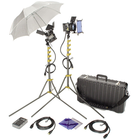 GO Provision Light Kit with LB-30 Soft Case