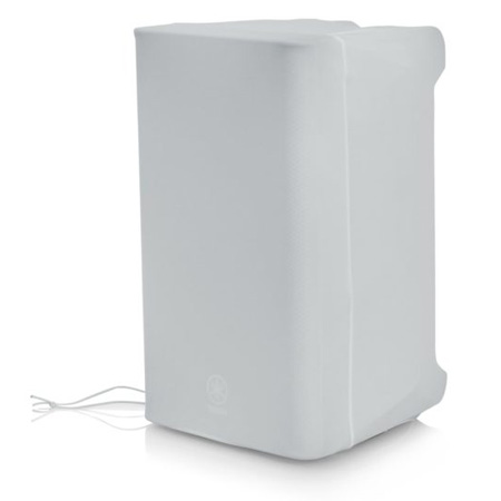 Gator Stretchy 10-12 inch Portable Speaker Dust Cover - White