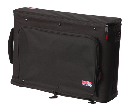 Gator GR-RACKBAG-3U 3U Lightweight rack bag