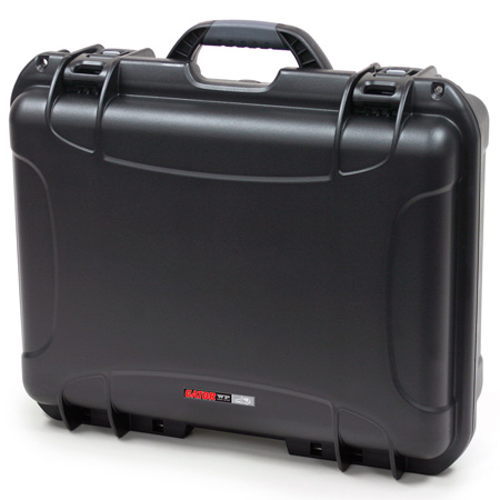 Gator Cases GU-1813-06-WPDV Waterproof Utility Case with Divider System 18x13x6.9