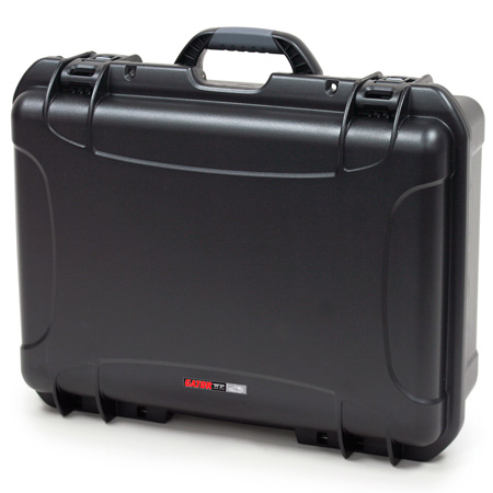 Gator Cases GU-2014-08-WPDF Waterproof Utility Case with Diced Foam Interior 20x14x8