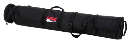Gator GX-33 Padded Mic & Mic Stand Bag