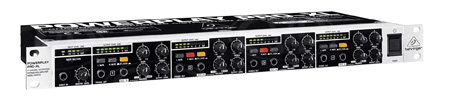 Behringer HA4700 Powerplay ProXL 4-Channel Headphone Amp
