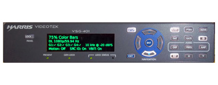 Imagine CMVS-SDI Compact Monitor and Signal Generator Test Set SDI Out