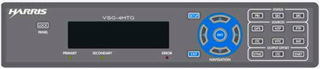 Imagine VSG-4MTG 3G/HD/SD Master Timing Generator