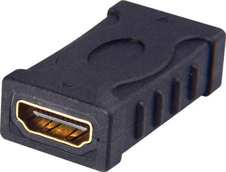 TecNec HDMI Female to Female Adapter