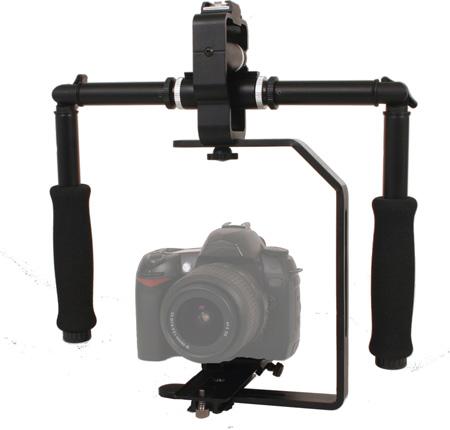 Video Camera Stabilizer >> Hdslr Flopod Video Camera Dslr Camera Stabilizer