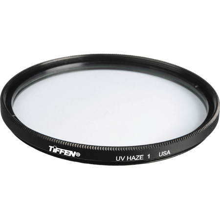 Tiffen 62HZE 62mm Haze 1 Filter
